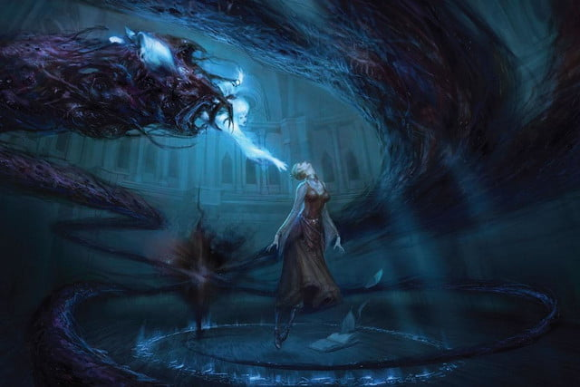 heres everything need know story leading dragon age inquisition dao concept art 6