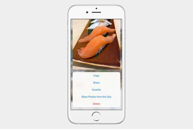 how to delete and recover photos on your iphone from  single