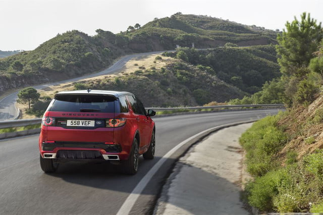 Discovery_Sport_rear angle