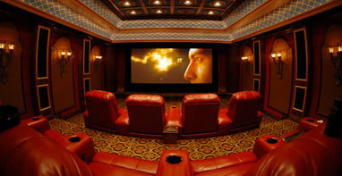 Diy Home Theater Tips Digital Trends