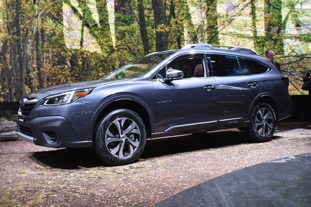 2020 Subaru Outback Hybrid Specs And Price >> 2020 Subaru Outback Is Still Rugged But More User Friendly Than Ever