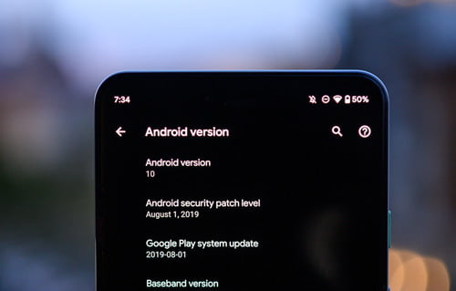 How to Download and Install Android 10 | Digital Trends