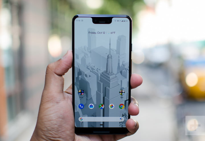 You can now get the Google Pixel 3 XL for $300 less on Amazon
