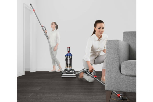 dyson and shark vacuum cleaners on sale for under 200 at walmart dc33 multifloor bagless upright 1