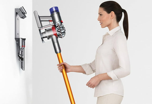 walmart price cuts on dyson cordless stick vacuums v8 absolute vacuum 5