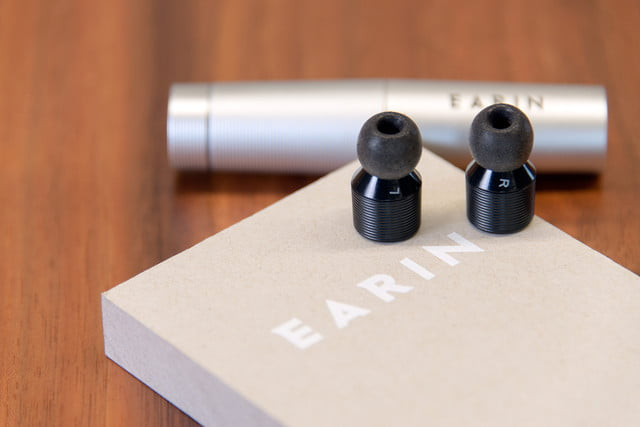 earin wireless earbuds hands on review video bt iso
