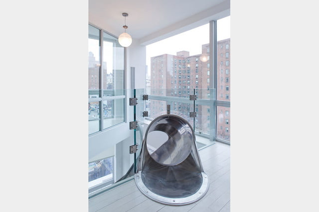 houses with amazing indoor slides east village penthouse 3