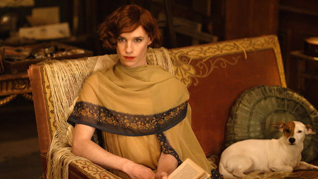 2016 oscar nominees movies past performances streaming eddie redmayne for the danish girl