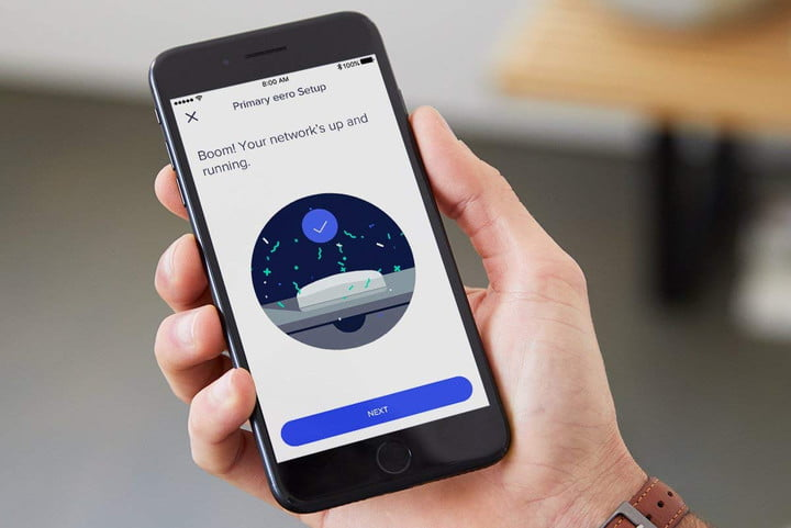 amazon drops prices for eero home mesh wi fi systems wifi system  1 pro beacon 2