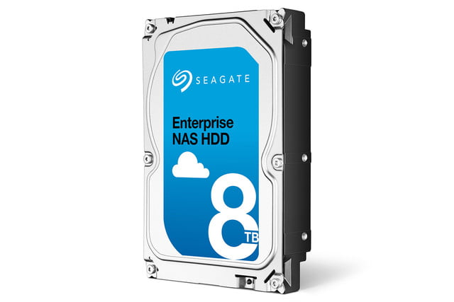 seagate targets small and medium sized businesses with three new 8tb hdd options enterprise nas hero left hi res