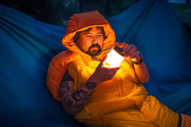 best gadgets and gear for winter camping evrgrn lowboy lantern