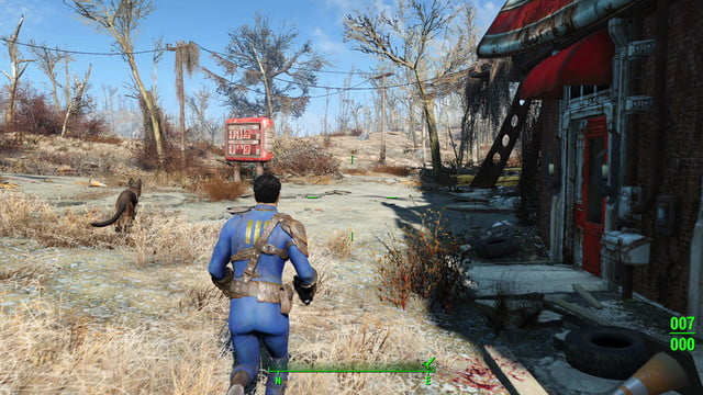Fallout 4 Getting Started Guide | 8 Essential Tips and