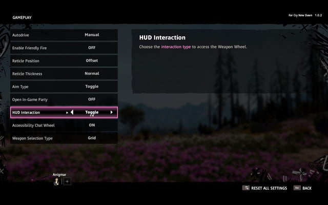 what should accessbility in games look like far cry new dawn accessibility options 3