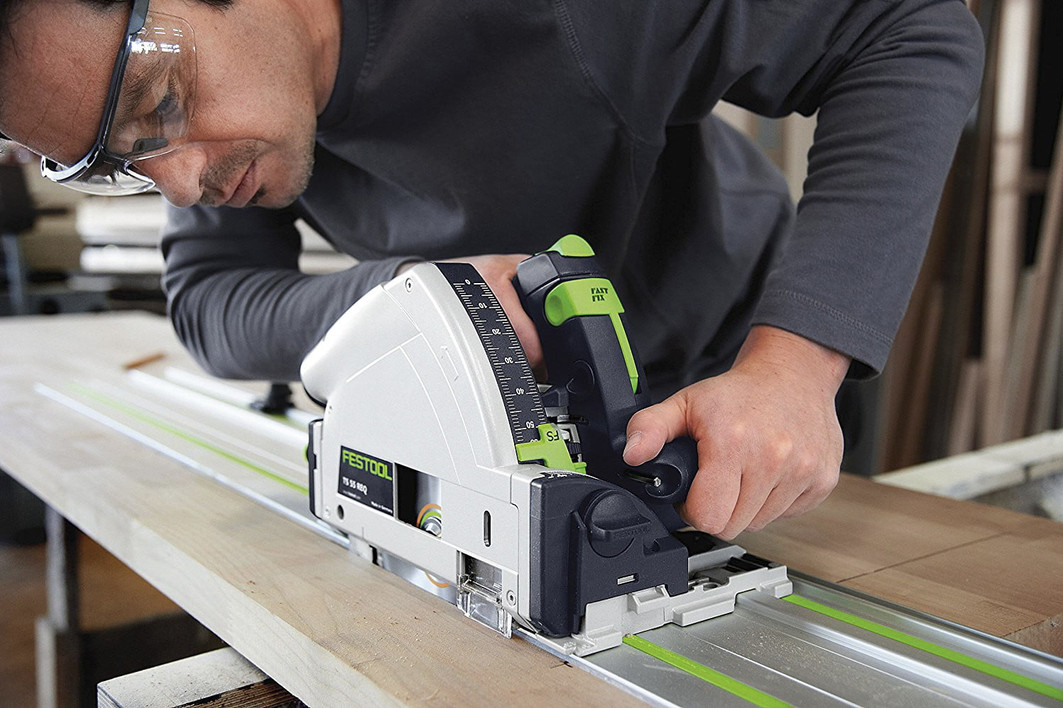 A Cut Above The Rest: The Best Circular Saws Money Can Buy