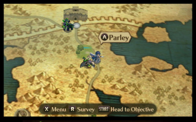 Fire Emblem Awakening review: A fine game of love and war