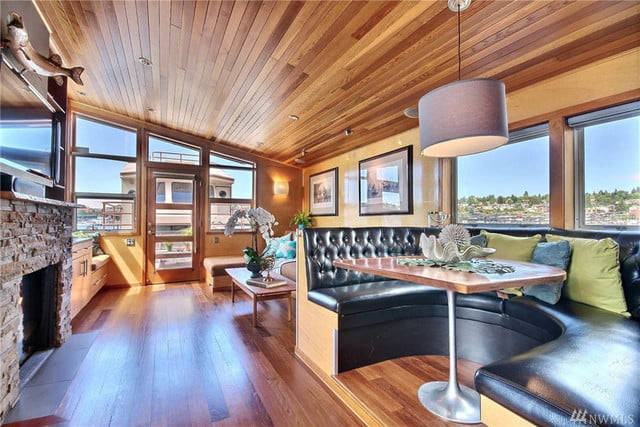 expensive floating home in seattle floatinghome2