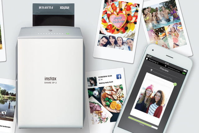 fujifilm launches instax share sp2 photo printer 2