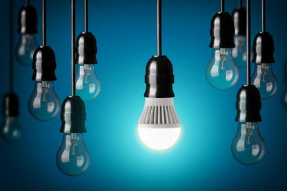 Don't Trash That! The Right Way to Dispose of Light Bulbs