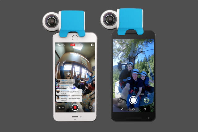 giroptic io 360 now available for android f8 2017 dressed on iphone6 white nexus5x front live photo  2