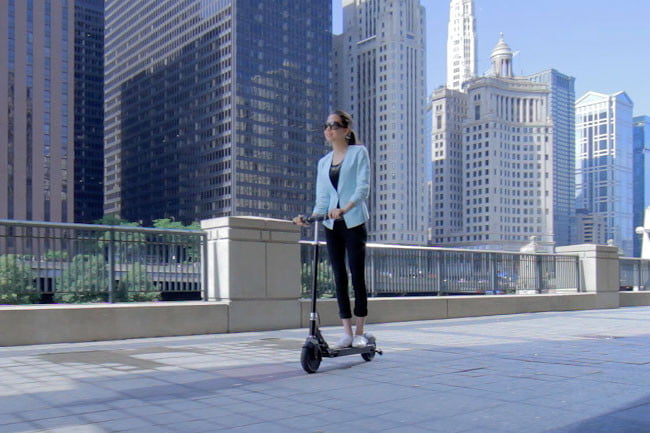 The Best Electric Scooters for 2019 | Digital Trends