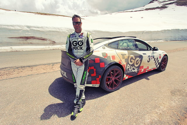 tesla model s pikes peak record go puck img 1178