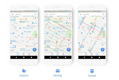 Google Maps Provides Improved Public Transit Directions ... on i need to get directions, google earth street view, google business card, google mapquest, funny google directions, google us time zones map, maps and directions, get walking directions, bing get directions,