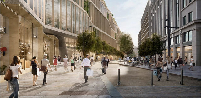 google london hq plan uk 3