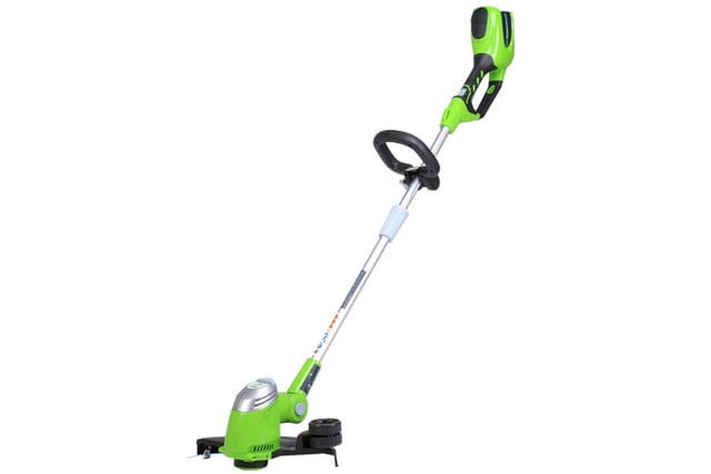 amazon shark ion f80 stick vac deal of the day greenworks 13 inch 40v cordless string trimmer battery not included 21332 750x