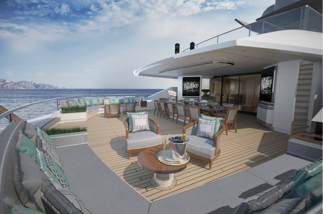 Superyachts Roundup: The Biggest, Most Extravagant Yachts of