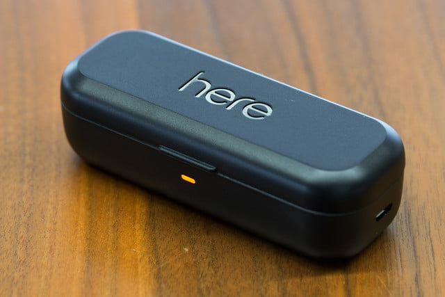 here active listening system hands on earbuds caseclosed v2
