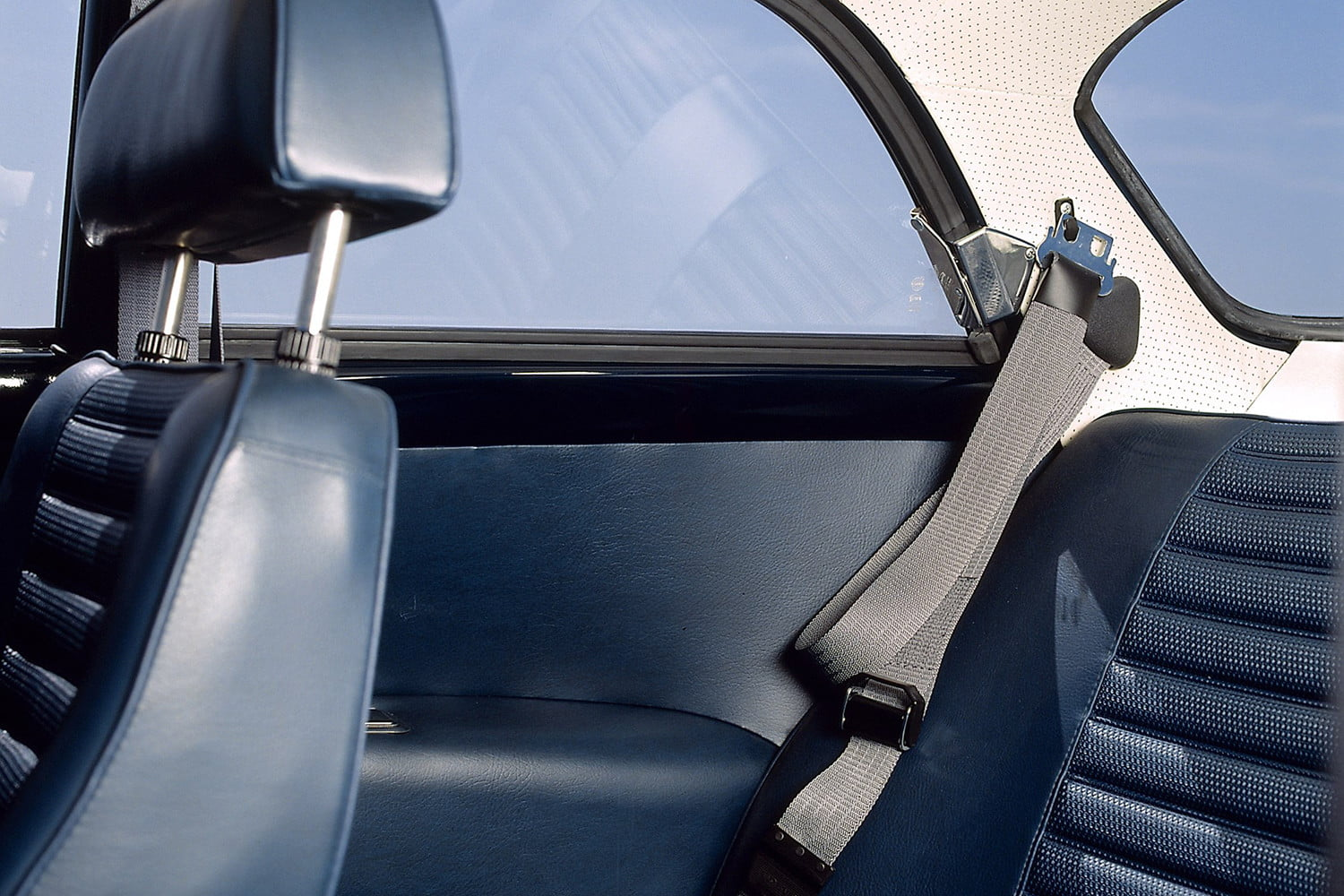 The History, and Possible Future of the Seat Belt | Digital