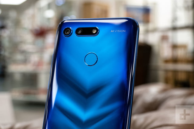 Honor View 20 review