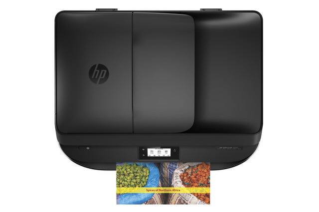 hp puts spotlight on instant ink refill program with new inkjet printers officejet 4650 product