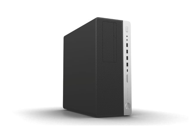 hp releases refreshed line of elite commercial desktops ed800 dtower