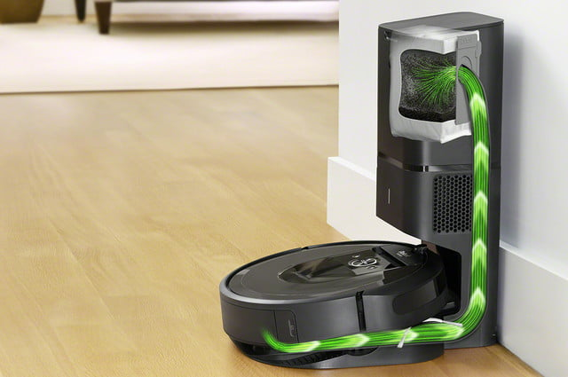 best irobot roomba deals for summer i7  automatic dirt disposal
