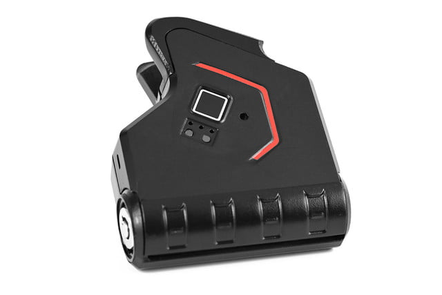 smart gun safety identilock biometric firearm 2