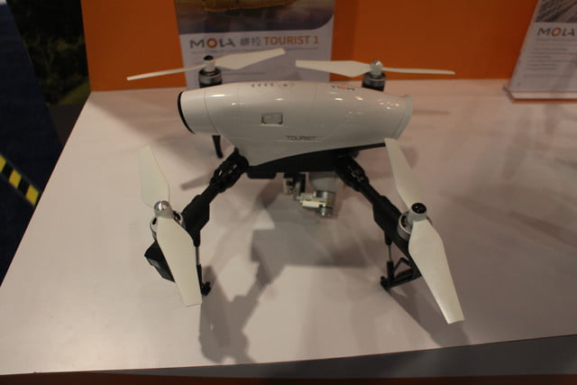 unknown drone company roundup ces 2016 img 1935