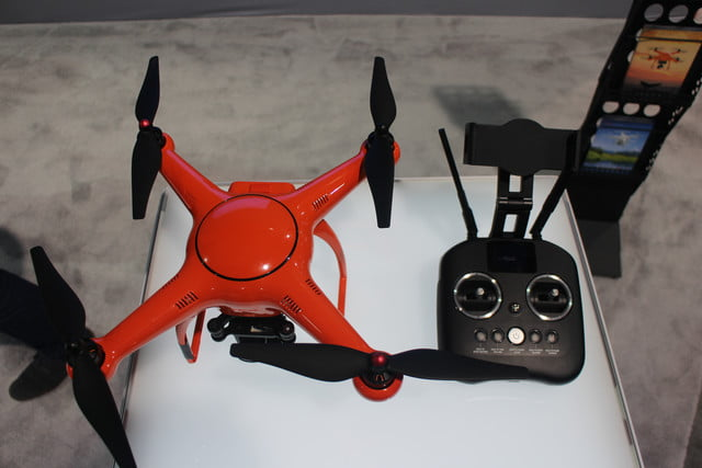 unknown drone company roundup ces 2016 img 1953