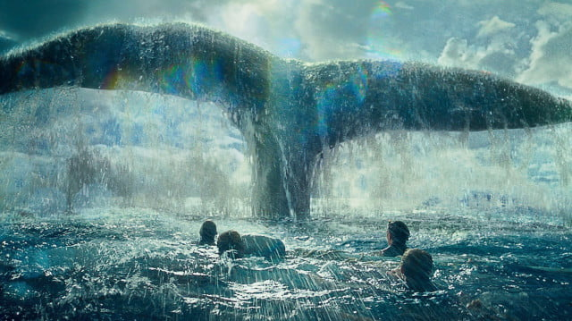 fall 2015 movie guide in the heart of sea
