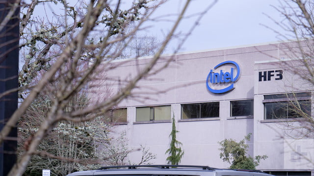 intel NUC Tour