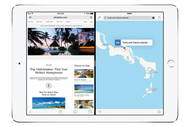 does ios 9 finally make the ipad a worthy laptop replacement split