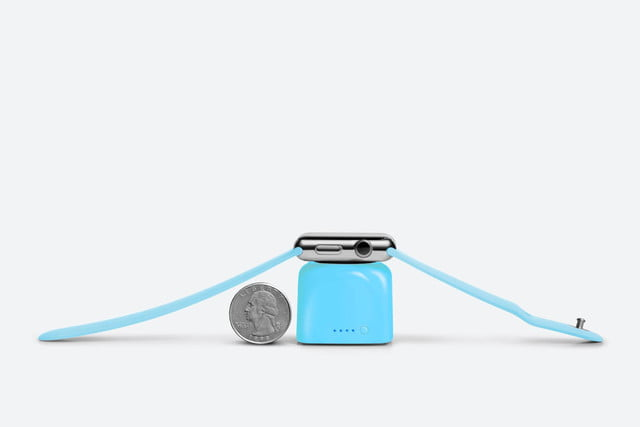 joostcube is the tiny apple watch charger that will keep your gadget juiced 2