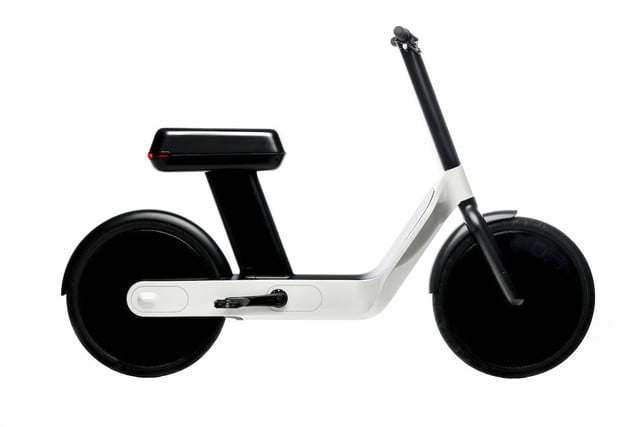 the karmic oslo looks like an eibike apple would design and build 8