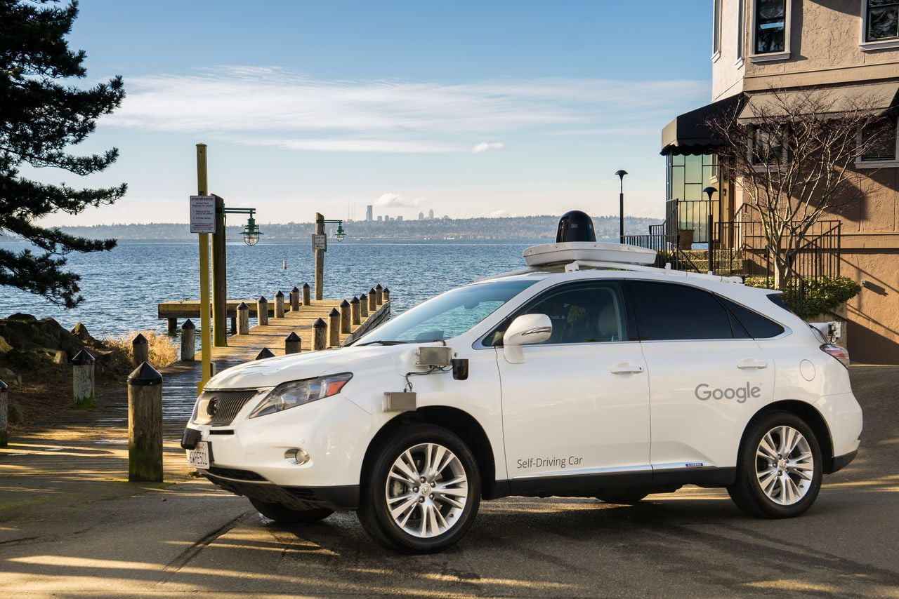 Self-Driving Car Crashes that Tapped the Brakes on the