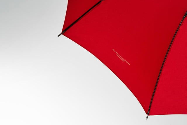 the phone brella allows you to text whatever is really not that important in rain kt designs 12