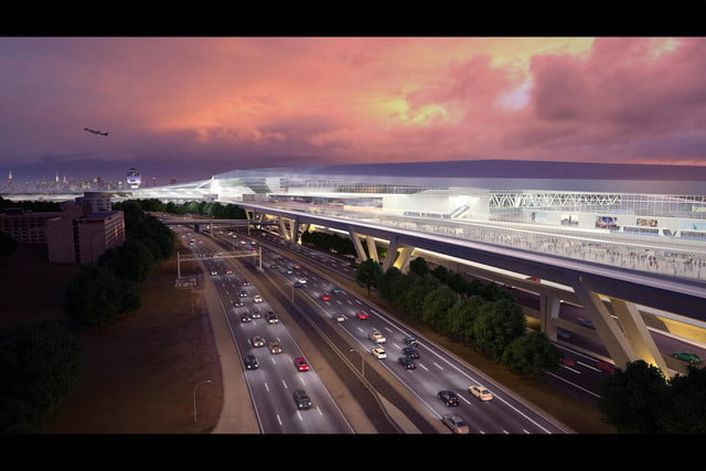 from worst to best new yorks laguardia get 4 billion facelift transformation
