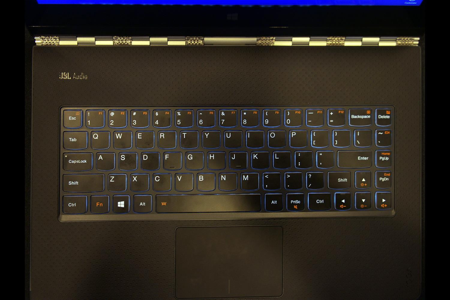 Hands on: Lenovo Yoga 3 Pro, Specs, Price, Features
