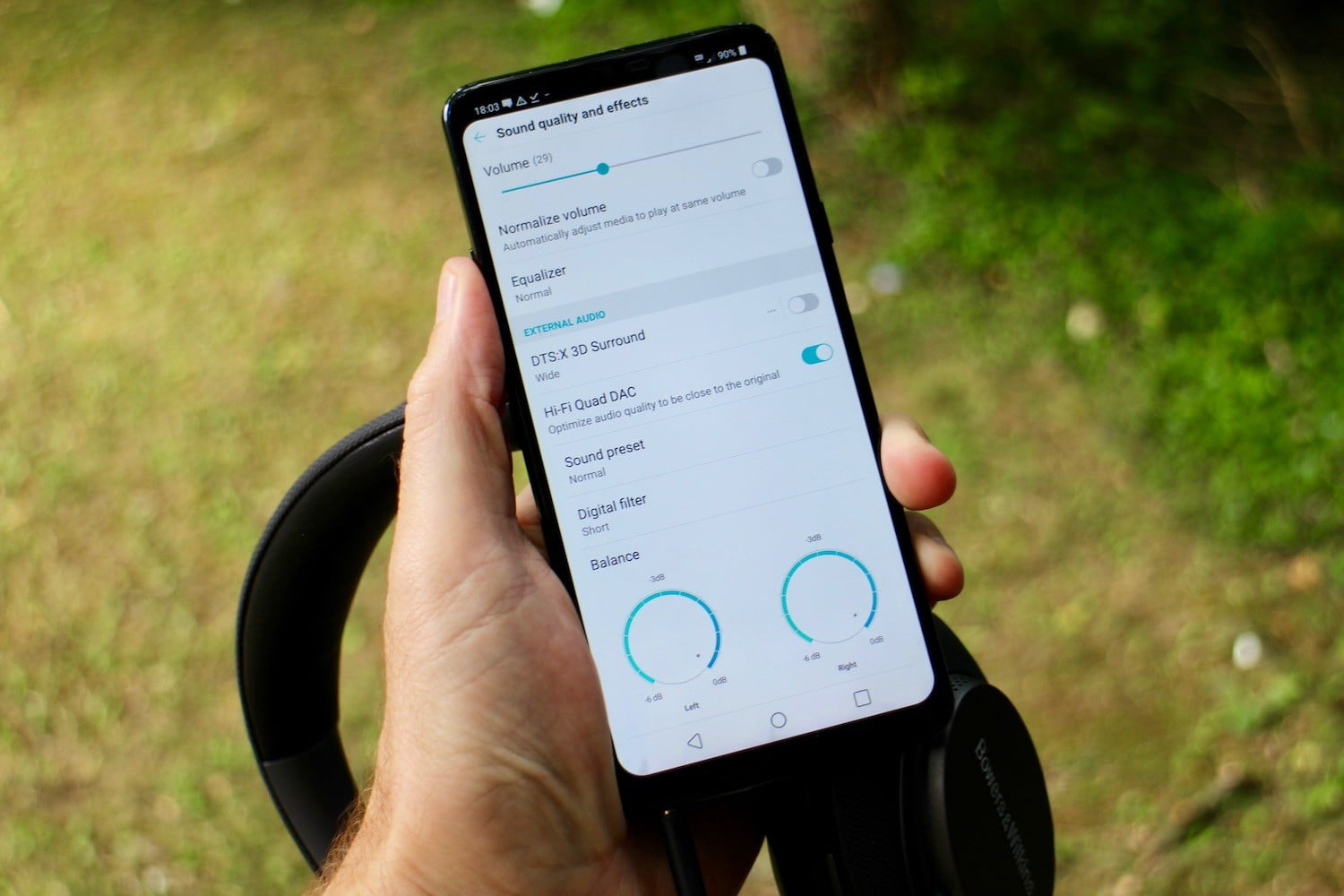 Hear Everything: Get the Best From the LG G7 ThinQ's Audio