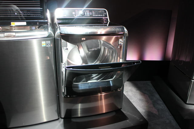 lg twin wash system adds mini washer pedestal large capacity dual door dryer 3