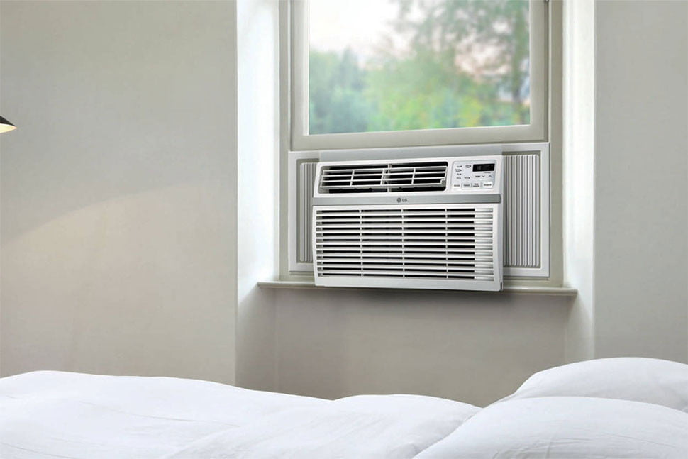 The Best Window Air Conditioners for 2019 | Digital Trends